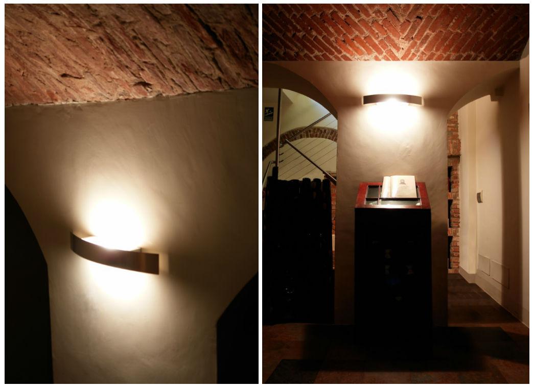 Lampadari Per Soffitti A Volta : Illuminazione per soffitto a volta: soffitto a volta mattoni images